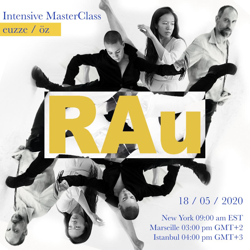 Company RAu – euzze / öz